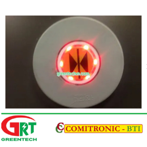 KB100   Comitronic KB100   Công tắc   Touch switch   Comitronic Vietnam