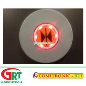 KB100BI   Comitronic KB100BI   Công tắc   Touch switch   Comitronic Vietnam