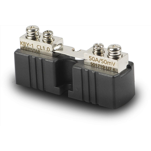 KBY-1-20A/50mV-Điện trở SHUNT 20A/50mV