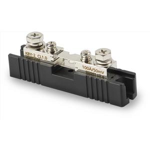 KBY-2-120A/50mV-Điện trở SHUNT 120A/50mV