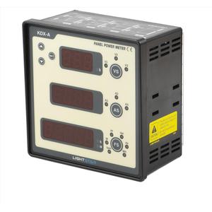 KDX-AN Đồng hồ kỹ thuật số đa năng KDX