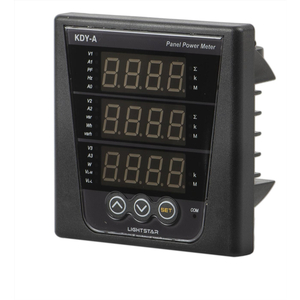 KDY-AN Đồng hồ kỹ thuật số đa năng KDY