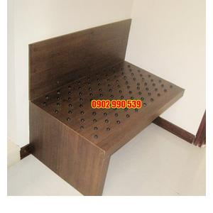 Kệ để hành lý bằng gỗ MDF phủ Laminate