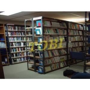 Kệ Thư Viện KTV003