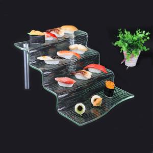 kệ trưng bày sushi buffet KB11