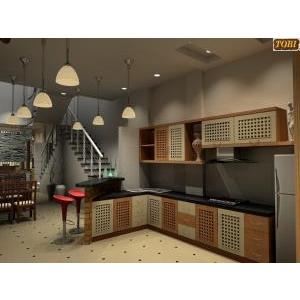 Kệ Tủ nhà bếp KTB0010