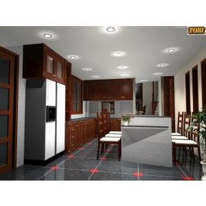 Kệ Tủ nhà bếp KTB003