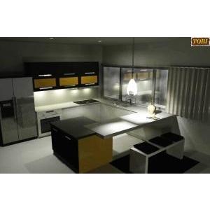 Kệ Tủ nhà bếp KTB009