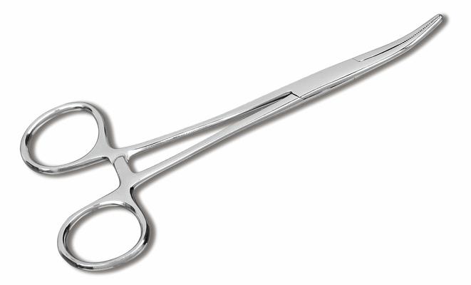 Pen thẳng/cong không mấu AAS (hoặc PMP)