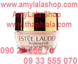 Kem chống lão hóa nâng cơ sáng da Estee Lauder Resilience Lift 5ml - 0933555070 - 0902966670