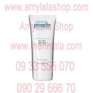Kem chống nắng dưỡng ẩm chống mụn thâm Proactiv Oil Free SPF15 Moisture (30ml) - 0933555070 -