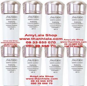 Kem đêm SSD White Lucent Brightening Protective Emulsion W 15ml - 0902966670 - 0933555070