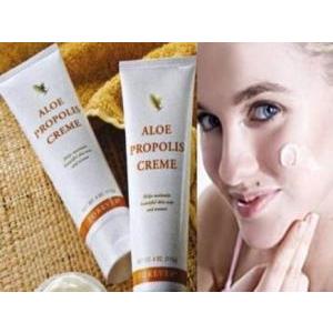 Kem dưỡng da - Aloe Propolis Creme Ms 051 cân bằng và giữ ẩm da tuyệt vời