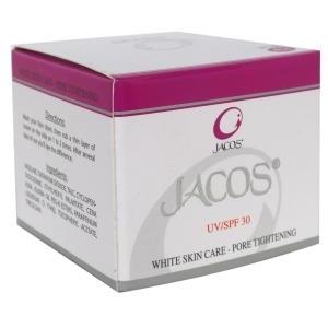 Jacos - Kem dưỡng trắng da - chống nhăn