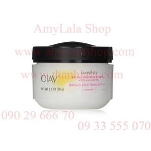 Kem dưỡng trắng da OLay Broad Spectrum SPF15 - 0933555070 - 0902966670
