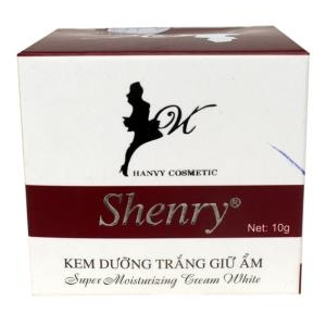 Shenry - Kem dưỡng trắng - giữ ẩm