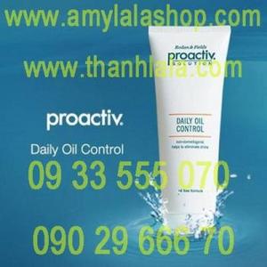 Kem kiểm soát dầu dưỡng ẩm chống mụn thâm Proactiv Solution Daily Oil Control (30ml) - 0933555070 -