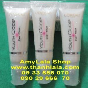 Kem mắt L'Oreal Youth Code Eye Cream 10ml (Made in USA) - 0933555070 - 0902966670 :