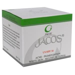 Jacos - Kem mụn - nám - trắng da