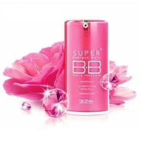 Kem nền BB Cream SUPER+ của SKIN79