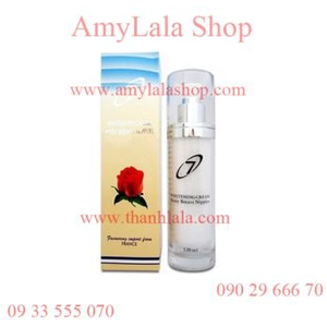 Kem săn nở ngực,hồng nhũ hoa Whitening Cream Rosy Breast Nipples - 0933555070 - 0902966670