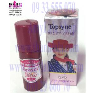 Kem Topsyne Beauty Cream Special No.1 tái tạo trắng da mặt cao cấp ngày đêm - 0933555070 -