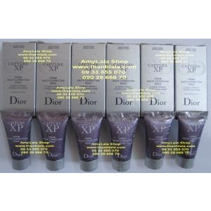 Kem trị nhăn nám Dior Capture XP Crème Haute Correction Rides 5ml - 0902966670 - 0933555070
