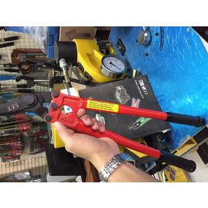 Kìm - Kéo cắt dây đai Thép SC-450