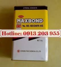 Keo MaxBond