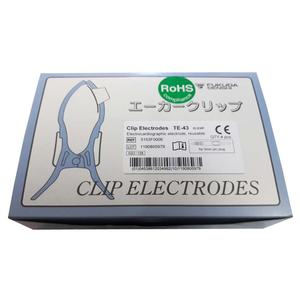 Kẹp chi máy điện tim Fukuda Denshi (code TE-43)