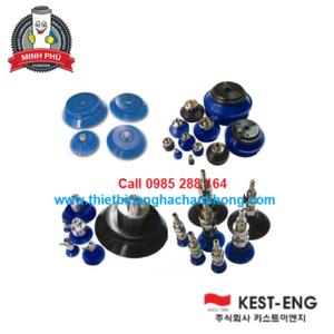 KEST-ENG VACUUM PAD 10300