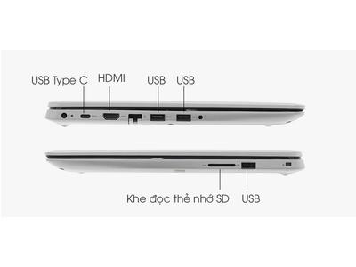 Dell Inspiron 5584 (Core i5-8265U | Ram 4GB | HDD 1TB | 15.6 inch FHD | Nvidia MX130) (Mới 100%)