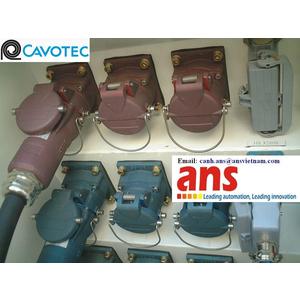 Kết nối nguồn PC4-TX30-0015 Cavotec