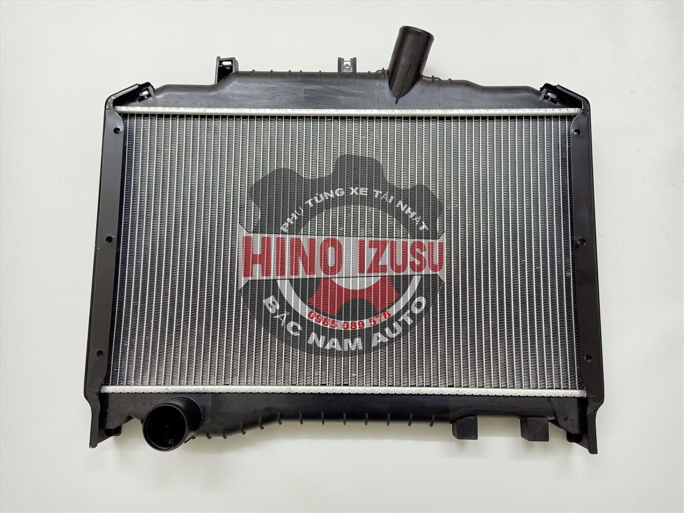 Két Nước Xe Tải HINO 500 FC 3J