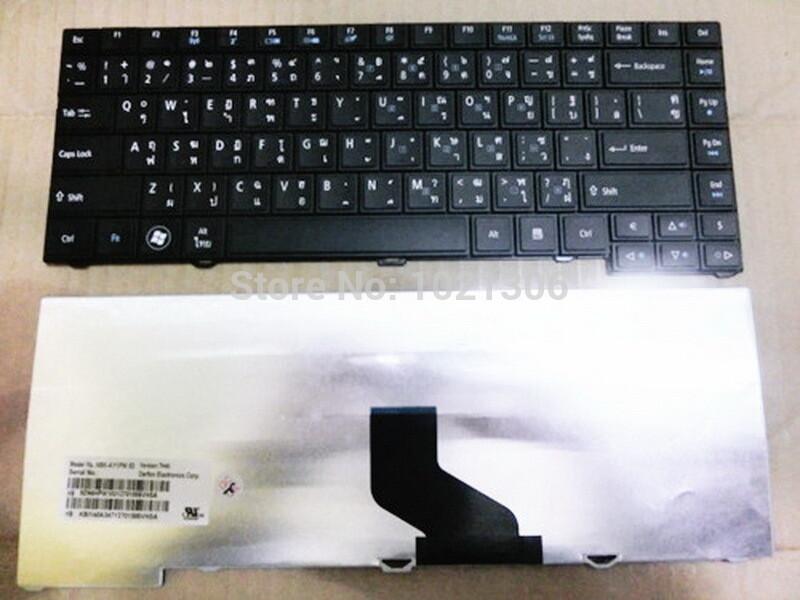 bàn phím laptop acer travelmate P243 4750