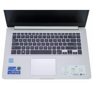 thay bàn phím laptop asus S510