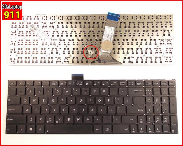 bàn phím asus F502C F502S F502CA F502SA