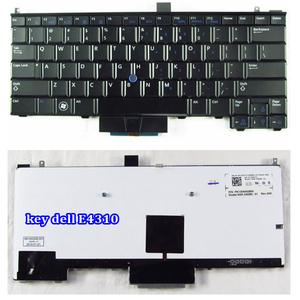bàn phím laptop dell E4310