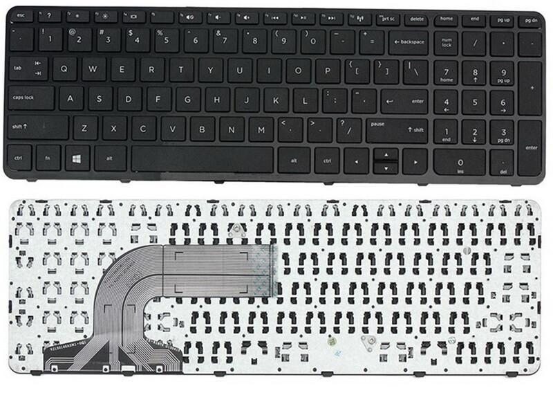 bàn phím laptop hp 15-r042TU