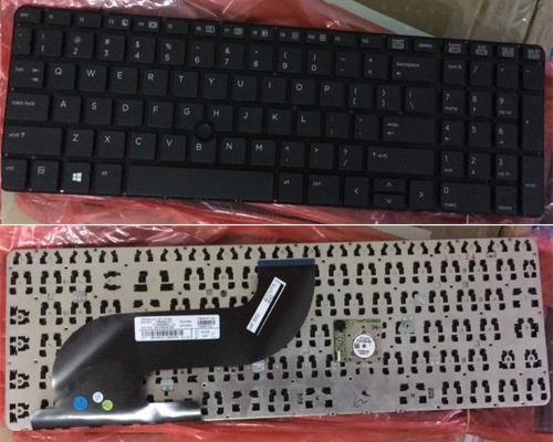 bàn phím laptop hp probook 650 G1