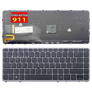 bàn phím laptop hp zbook 14