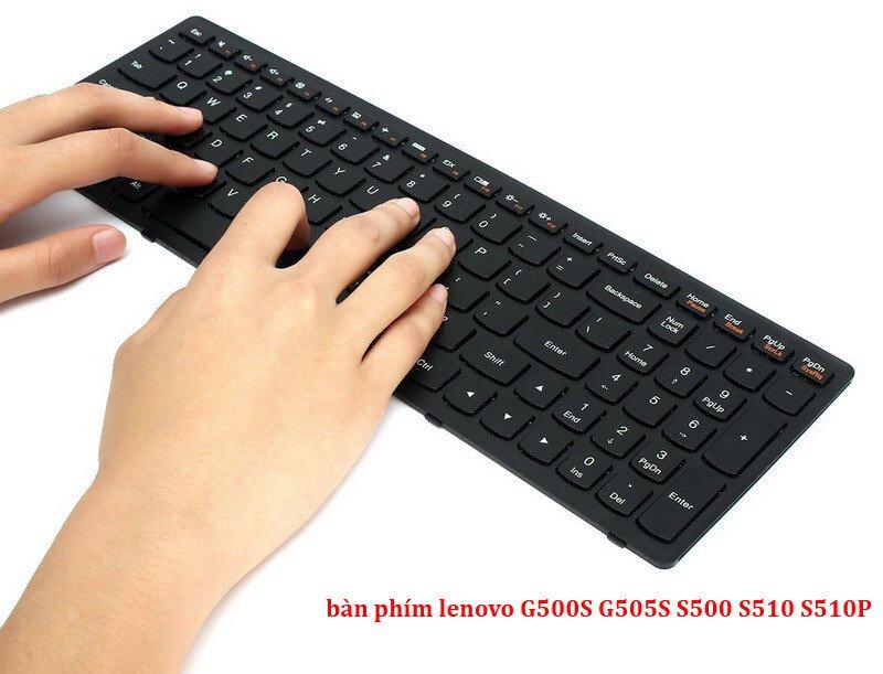 key lenovo G500S