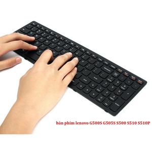 bàn phím lenovo S510