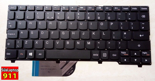 bàn phím lenovo Ideapad 100S