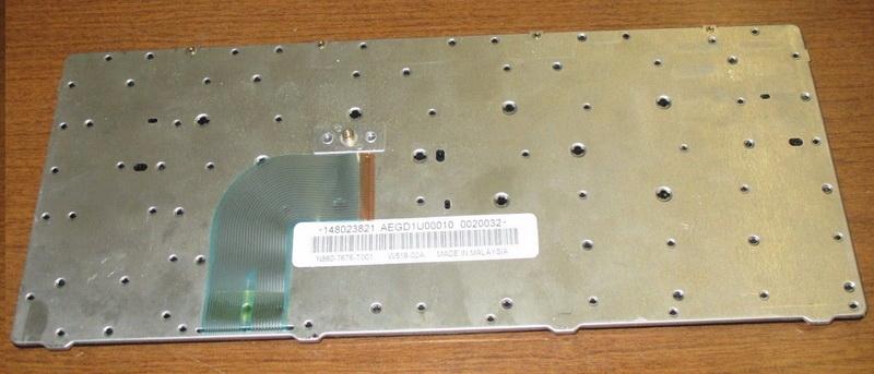bàn phím laptop sony CR VGN-CR