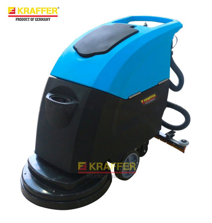 Máy lau sàn công nghiệp Kraffer KF600