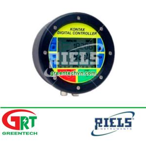 KFC   Reils   Bộ đếm số   inary totalizer counter / digital / electronic   Reils Instruments Vietnam