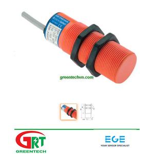 KGK 015 series | Công tắc tiệm cận điện dung Sê-ri KGK 015 | EGE Việt Nam