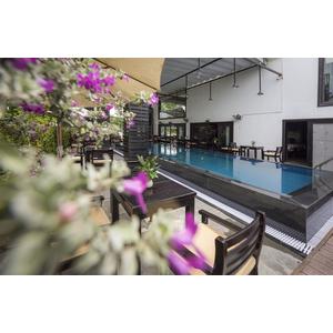 Khách sạn White Sand II 3* Đà Nẵng - Đi bộ 5 phút đến bãi biển