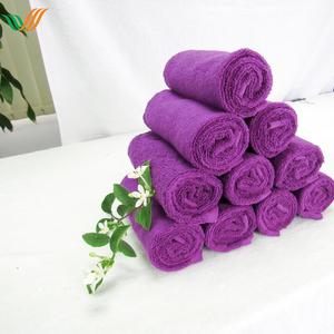 Khăn Bông Spa Massage Chân 34x50 70g Nhiều Màu